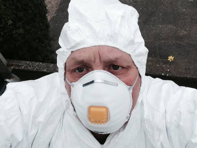 Pest Control Rats Cardiff