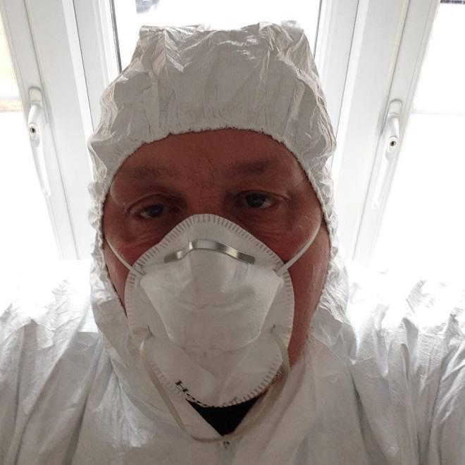 Pest Control Torfaen